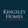 Kingsley Homes Logo